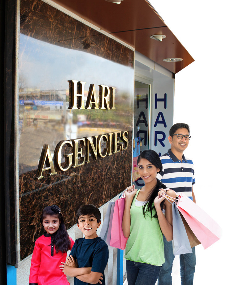 Hari Agencies