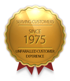 Serving Customers Since 1975